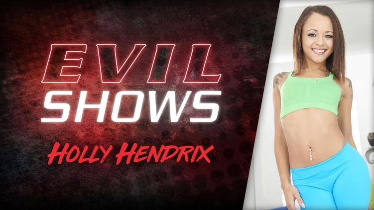 Evil Angel – Holly Hendrix ( | 1280x720)