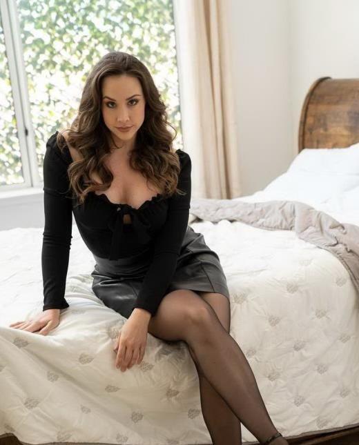 Porn chanel preston Chanel Preston