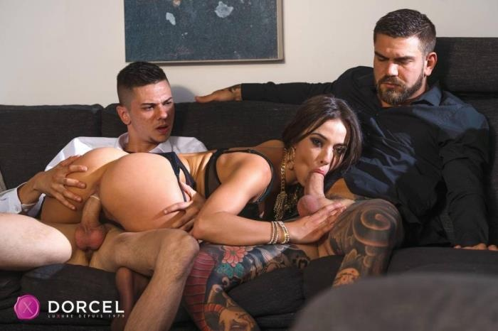 Anastasia Brokelyn - Anastasia Brokelyn 4 You (DorcelClub) (2020 | FullHD)
